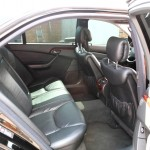 MercedesS600 W220