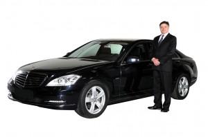Бизнес-такси