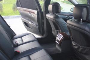 MercedesS500 W221